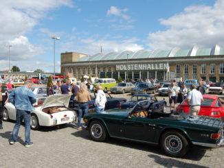 auto galerie probsteierhagen