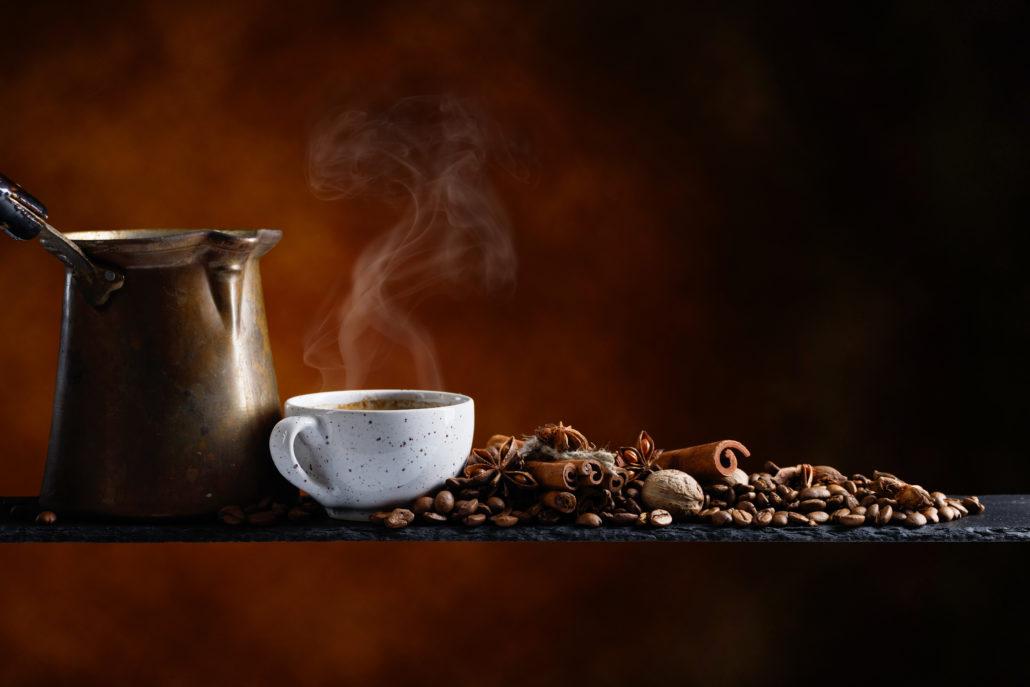 vom luxus zum kultgetr nk die neue lust am kaffee lebensart im norden. Black Bedroom Furniture Sets. Home Design Ideas