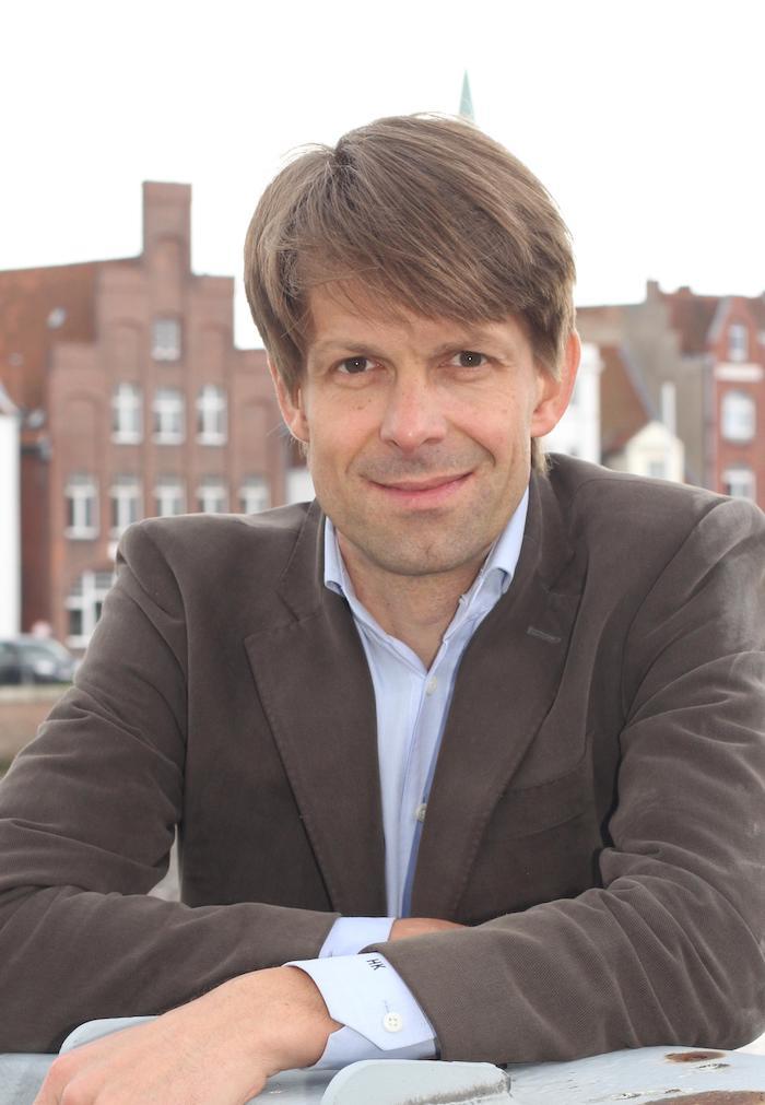 Lungenfacharzt Dr. Henning Kothe